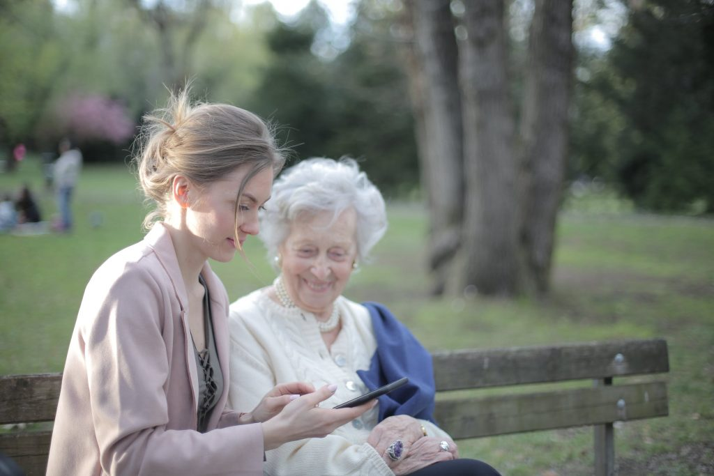 planning with Alzheimer's
