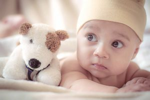 estate planning for baby