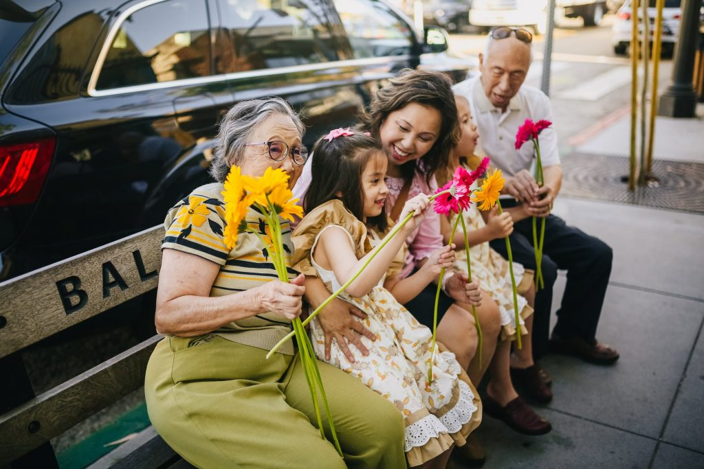 Family dysfunction and estate planning