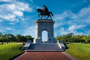 Sam Houston - texas estate tax